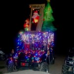CK Light Parade Float